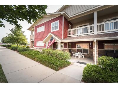 Parker Condo/Townhouse Active: 9591 Pearl Circle #102