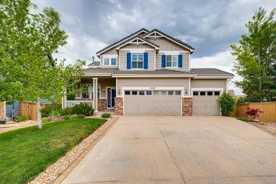 The Hearth Single Family Home Under Contract: 10978 Ashurst Lane