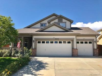 Commerce City Single Family Home Active: 10553 Joplin Street