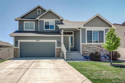 Firestone Single Family Home Active: 5666 Waverley Avenue