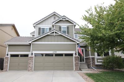 Single Family Home Active: 11789 Jasper Street