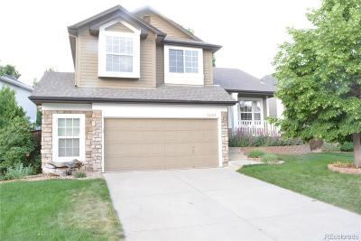 Westridge Single Family Home Under Contract: 3383 White Oak Street