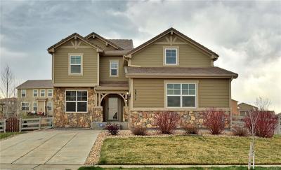 Broomfield Single Family Home Active: 3014 Trinity Loop