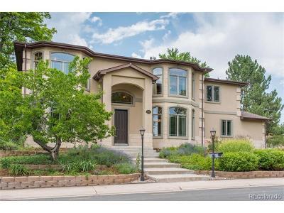 Huntington Estates Single Family Home Active: 2203 South Dallas Street