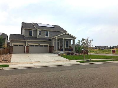 Frederick Single Family Home Active: 6056 Miners Peak Circle