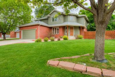 Berthoud Single Family Home Active: 352 Nebraska Avenue