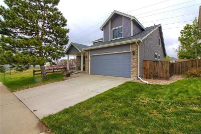 Eastridge Single Family Home Under Contract: 9284 Wiltshire Drive
