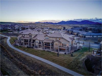 Superior Condo/Townhouse Under Contract: 2750 Calmante Circle