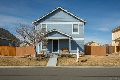 Strasburg Single Family Home Under Contract: 2987 Rose Hill Street