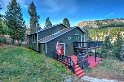 Bailey Single Family Home Under Contract: 693 Roland Drive