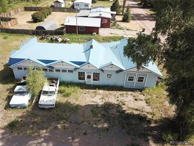 Oak Creek, Phippsburg, Yampa, Toponas Income Active: 104 East 4th Street