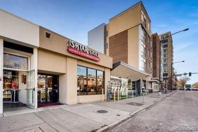 Denver Income Active: 2060 University Boulevard