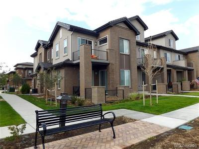 Greenwood Village CO Condo/Townhouse Active: $635,800