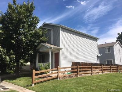Westminster Single Family Home Active: 8882 Meade Court