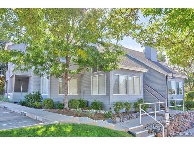 Condo/Townhouse Under Contract: 8500 East Jefferson Avenue #16C