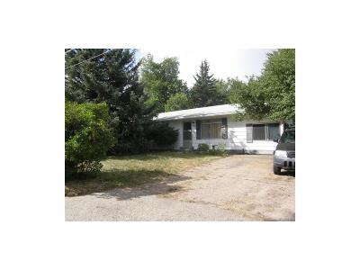 Boulder Single Family Home Under Contract: 825 Union Avenue