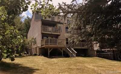 Routt County Condo/Townhouse Active: 23185 Schussmark Trail #F