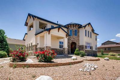 Jefferson County Single Family Home Active: 8179 Vivian Street