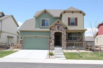 Loveland Single Family Home Active: 2753 Saltbrush Drive