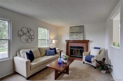 Louisville Single Family Home Active: 323 South Jefferson Avenue