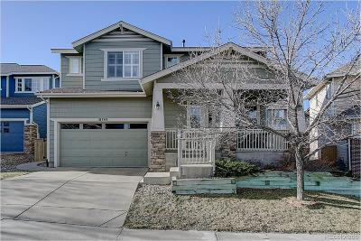 Highlands Ranch Single Family Home Under Contract: 10749 Riverbrook Circle