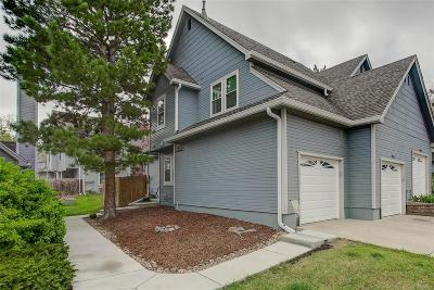Westminster Condo/Townhouse Under Contract: 9012 Balsam Court