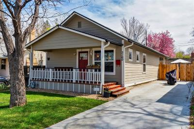 Englewood Single Family Home Under Contract: 3160 South Lincoln Street