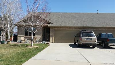 Wheat Ridge Condo/Townhouse Under Contract: 4324 Quail Street