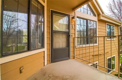 Boulder Condo/Townhouse Under Contract: 5946 Gunbarrel Avenue #E