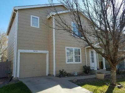 Thornton Single Family Home Active: 10130 Grape Court