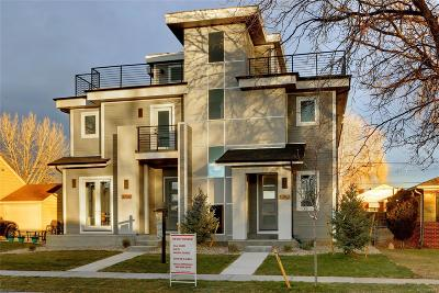 Englewood Condo/Townhouse Active: 3252 South Bannock Street