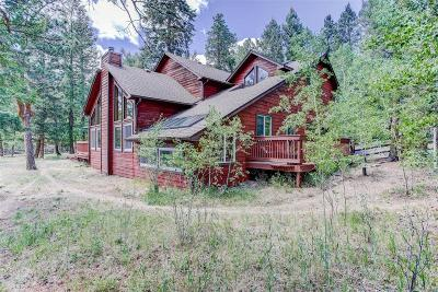 Conifer Single Family Home Sold: 30694 Kings Valley Drive