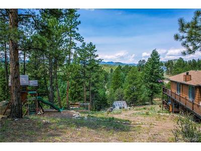 Bailey Single Family Home Active: 359 Hi Meadow Drive