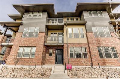 Denver CO Rental Active: $3,250