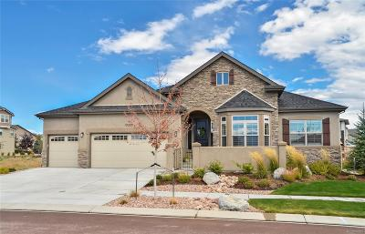 Flying Horse Single Family Home Active: 12527 Chatter Creek Court