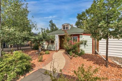 Byers Single Family Home Active: 234 West Sherman Street