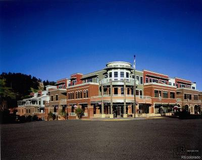 Steamboat Springs CO Condo/Townhouse Active: $799,000