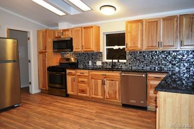 Firestone Single Family Home Active: 10611 Barron Circle #426