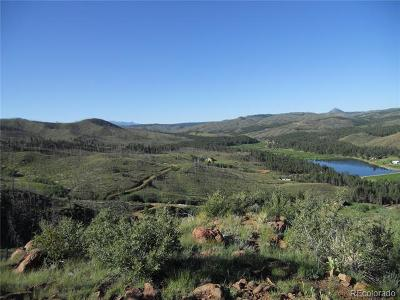 Sedalia Residential Lots & Land Active: 14764 Columbine Circle