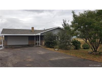 La Salle Single Family Home Active: 22757 County Road 49