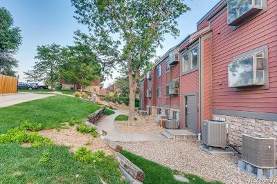 Englewood Condo/Townhouse Under Contract: 343 West Lehow Avenue #22