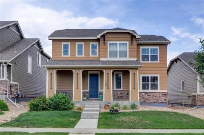 Berthoud Single Family Home Active: 1506 Chokeberry Street