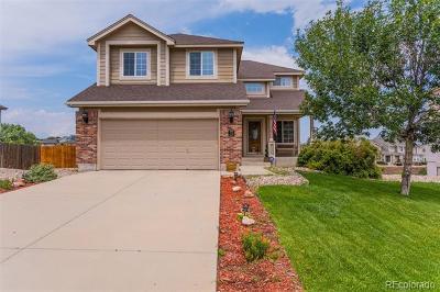 Fountain Single Family Home Active: 7274 Creekfront Drive