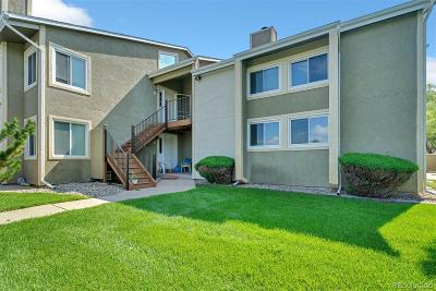 Monument Condo/Townhouse Active: 1030 Magic Lamp Way #5A