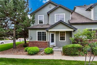 Lakewood Condo/Townhouse Active: 751 South Depew Street