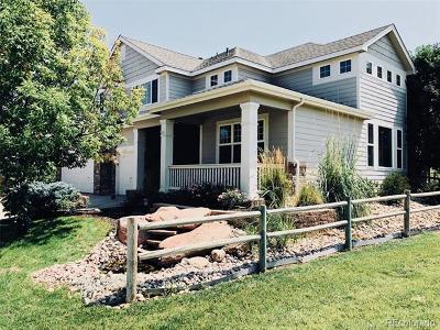 Windsor Single Family Home Active: 5319 Moonlight Bay Drive