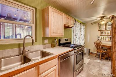 Westminster Single Family Home Active: 8211 Tennyson Street