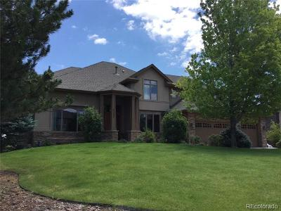 Parker Single Family Home Active: 5122 Horned Owl Way