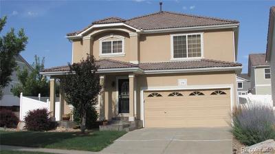 Denver Single Family Home Active: 5556 Halifax Court