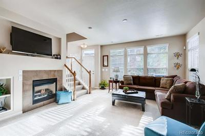 Centennial Condo/Townhouse Under Contract: 8981 East Nichols Place